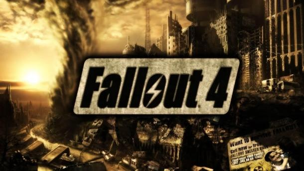 Fallout 4 бьет рекорды в Steam Fallout 4